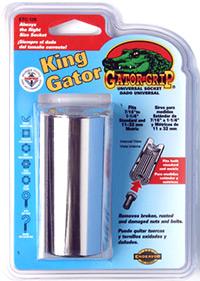 King Gator univerzalni ključ