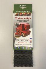 Tračna rašpa (Belt rasp) 75x457