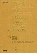 Zlatna knjiga - Roman Krunić
